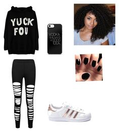 """Mon style"" by daphnee-poulin on Polyvore featuring art"