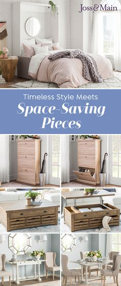 Discoveries that help you stay organized and stylish all at the same time.