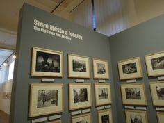 Praga - Museo della città - 2013