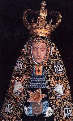 NS de Soledad de Oaxaca