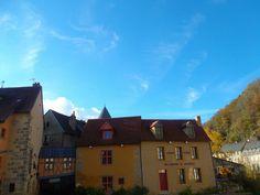 Aubusson (Creuse)