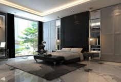 Best Decorating Ideas for Your Master Bedroom