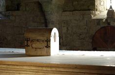 San Miniato al Monte - Florence Journal
