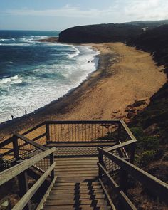 Another picture from bells beach via great ocean road route!  #greatoceanroad #australia #bellsbeach by vash_p http://ift.tt/1KnoFsa
