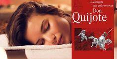 Hotel en Zaragoza para descubrir la ciudad que pudo conocer el Quijote