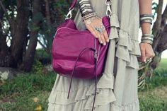 #stardustbohemian #lookbook #chictopia #style #fashion #blogger #fashionblogger #freepeople #dress #maxidress #sheandlo #purse #jewelry #rings