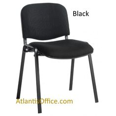 Taurus Black Frame Conference #Chairs  Product Code: BOXTAU2 Availability: In Stock Price: £33.00 Your Cost: £29.99 You Save: £3.01 Ex VAT £24.99   Stacking for easy Storage   Available In Fabrics: Blue, Black, Charcoal, Burgundy, Green, Grey or Red   Meeting Conference Chairs  Stylish and Comfortable Versatile stacking chair  Upholstered seat & back  Plastic Feet for extra protection