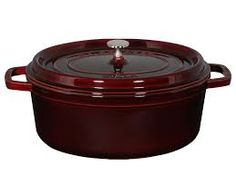 Kitchenaid Dutch Oven a le creuset dutch oven. a must in any kitchen. cherry red is the