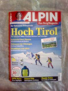 ALPIN!Das Berg Magazin!Ausgabe:  3/17!NEU!    eBay