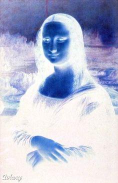 asil anom -- Mona Lisa                                                                                                                                                     More