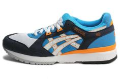 Amazon.com: Asics - Mens Gt-Cool Sportstyle Shoes: Shoes