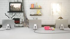 """This is """"Fox&Co_About_Page_Loop"""" by Fox & Co. Design on Vimeo, the home for high quality videos and the people who love them. Motion Design, Fox, Home Decor, Decoration Home, Room Decor, Home Interior Design, Foxes, Home Decoration, Interior Design"""