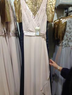 Jenny Packham bridesmaid dress, debenhams