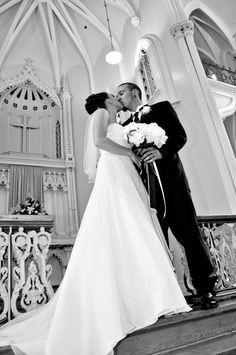 Wedding Photography Isaiah & Shawna