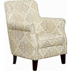 Tessa Accent Chair | Overstock.com Shopping - Great Deals on Living Room Chairs
