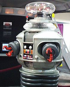 lost in space robot   Lost_In_Space