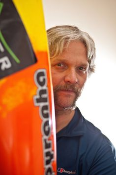 Portrait of Extreme Kayaker Darren Clarkson-King. Th sonly person to have kayaked down all the rivers of Everest solo. Adventure Photography, Rivers, Kayaking, Portrait, Kayaks, Headshot Photography, River, Portrait Paintings, Drawings