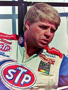 Jan 7 - 2007 – Bobby Hamilton, NASCAR team owner (b. 1957)