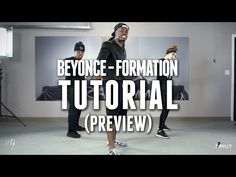 [Tutorial PREVIEW] Beyonce - Formation   @WilldaBeast__ Choreography - YouTube