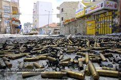 Ramallah-رام الله: Ramallah