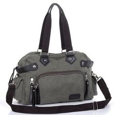 9a2ddd85b0 Price tracker and history of Men Casual Coffee Faux Leather Shoulder Bag  Handbag Duffle Tote