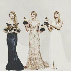 The Grammys <3
