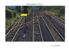 The Dynamic Duo: The Friendship Track Visual Tool
