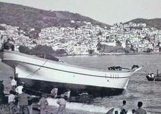 SKIATHOS Skiathos Island, Greece Pictures, Old Images, Greek Islands, Vintage Pictures, Boat, Memories, Vintage Images, Greek Isles