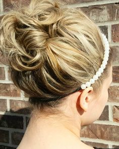 23 elegant promo hairstyle ideas