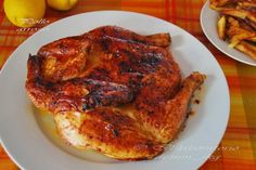 photo: Μαρίνα Μαυρομάτη Snack Recipes, Healthy Recipes, Snacks, The Kitchen Food Network, Party Buffet, Fish Dishes, Greek Recipes, Tandoori Chicken, Food Network Recipes