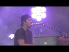 I have seen this live and i love Journey's but Luke really give them a run for there money here <3