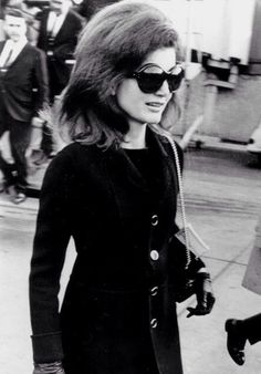 """Jacqueline Lee (Bouvier) Kennedy Onassis  known as """"Jackie"""" (July 28, 1929 – May 19, 1994) was the wife of the 35th President of the United States, John F. Kennedy, and First Lady of the United States during his presidency from 1961 until his assassination in 1963.            ❤❤❤ ❤❤❤❤❤❤❤  http://en.wikipedia.org/wiki/Jacqueline_Kennedy_Onassis    http://www.firstladies.org/biographies/firstladies.aspx?biography=36"""