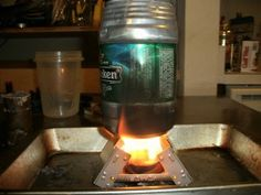 These homemade fuel tabs could save a fortune for use in an emergency stove.