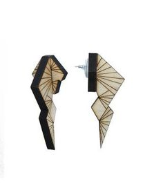 Salama earrings. http://shop.yalo.fi/product/1645/salama-earrings