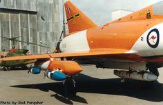 RAAF mirage