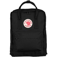 85fc150becf4 Fjallraven Women s Kanken Classic Backpack (20.745 HUF) ❤ liked on Polyvore  featuring bags