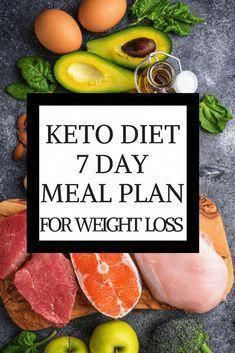 Diet Meals The Hungry Girl's Guide to Keto: Ketogenic Diet for Beginners 7 Day Meal Plan Looking for keto diet tips for beginners? Check out this easy Free keto diet meal plan for week one! Includes ketogenic diet recipes for breakfast, lunch, and dinner! Ketogenic Diet Food List, Ketogenic Diet For Beginners, Keto Diet For Beginners, Gm Diet, Diet Foods, Keto Food List, Ketogenic Recipes, Caveman Diet Recipes, Ketogenic Girl