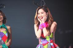 SNSD Seohyun in Phantasia concert 2016