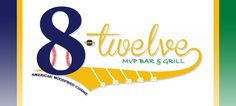 8-Twelve, A new restaurant Ryan Braun, Milwaukee Brewers & Aaron Rodgers, Green Bay Packers are opening in Brookfield, WI