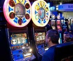 Tomorrow's casinos today!