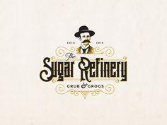 The Sugar Refinery | 99designs