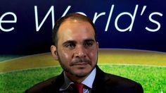 Prince Ali slams FIFA for taking cash away from corrupt confederations