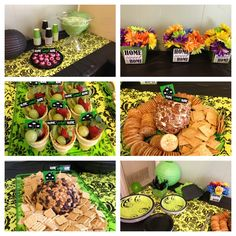 1000 Images About Party Planning Ideas On Pinterest