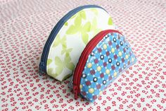 Tutorials & pattern: oilcloth dumpling | Leven met Liv
