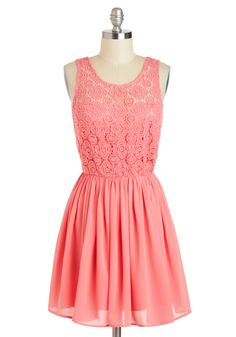 I am obsessed with lace. Love this!