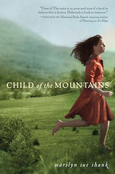Marilyn Sue Shank - Child of the Mountains