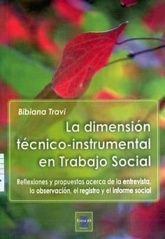 Proyecto de biblioteca UST. Adquisición de bibliografía básica. Trabajo Social. Cod. Asig. TSO-114.1 copia disponible. Solicitar por: 361.3 T782d