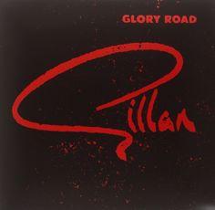 Glory Road [Vinyl LP] - Gillan: Amazon.de: Musik