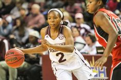 Mississippi State Women's Basketball 2015