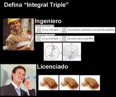 #integral #triple #ingeniero #licenciado